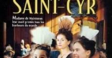 Ver película Saint-Cyr