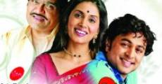 Película Sakhi
