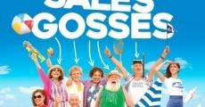Ver película Mocosos