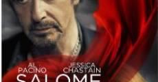 Filme completo Salomé