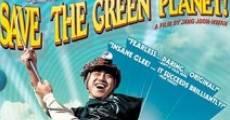 Ver película Salvar el planeta Tierra