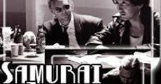 Samurai Johnny Frankenstein Black and White (2014) stream