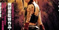 Ver película Samurai Princess