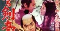 Película Samurai Saga
