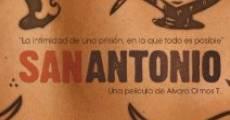 Película San Antonio