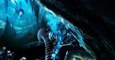 Sanctum: Viaje al fondo de la Tierra