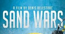 Película Sand Wars