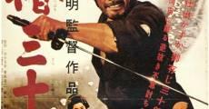 Filme completo Sanjuro