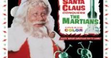 Filme completo Santa Claus Conquers the Martians