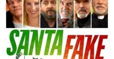Ver película Santa Falsa