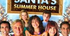 Santa's Summer House (2012) stream