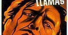 Película Santander, la ciudad en llamas