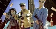 Película Santiago Violenta