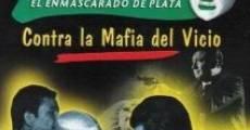 Santo contra la mafia del vicio