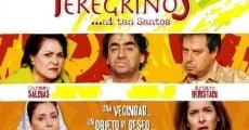 Santos peregrinos streaming