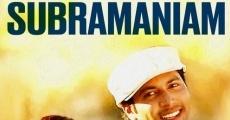 Película Santosh Subramaniam