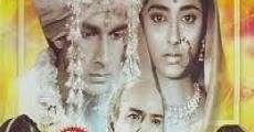 Película Sara Akash