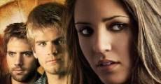 Película Sarah Landon and the Paranormal Hour