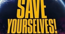 Save Yourselves! film complet