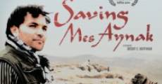 Película Saving Mes Aynak
