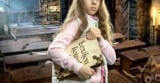 Película Saxana: La pequeña bruja y el libro encantado (Saxana y el libro mágico)