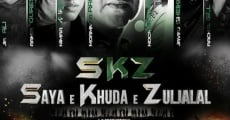 Saya E Khuda E Zuljalal streaming