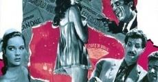 Película Scandali nudi