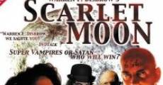 Película Scarlet Moon