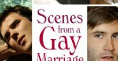 Película Scenes from a Gay Marriage