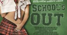 Película School's Out