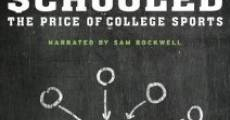 Película Schooled: The Price of College Sports