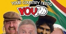 Filme completo Schuks! Your Country Needs You