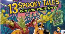 Scooby-Doo! 13 Spooky Tales: Run for Your 'Rife! (2013) stream