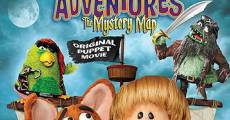 Película Scooby-Doo! Adventures: The Mystery Map