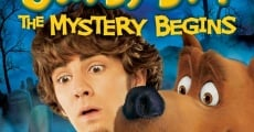 Filme completo Scooby Doo! The Mystery Begins