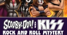 Filme completo Scooby-Doo e Kiss: O Mistério do Rock and Roll