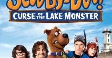 Filme completo Scooby-Doo e a Maldição do Monstro do Lago