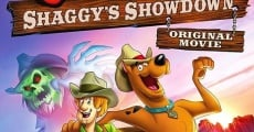Scooby-Doo! Shaggy's Showdown film complet