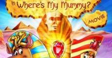 Scooby Doo in Where's My Mummy? film complet