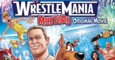 Scooby-Doo! WrestleMania - La folie du catch, le film