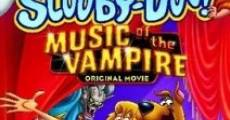 Scooby-Doo. Music of the Vampire