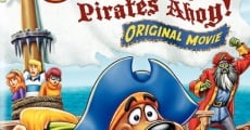 Scooby-Doo! Pirates Ahoy! film complet
