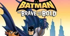 Filme completo Scooby-Doo & Batman: The Brave and the Bold