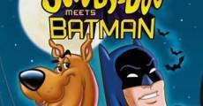 Ver película Scooby-Doo y Batman forman equipo