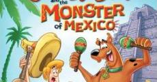 Filme completo Scooby-Doo e o Monstro do México