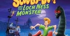 Ver película Scooby-Doo! y el monstruo del Lago Ness