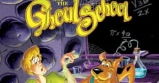 Scooby-Doo and the Ghoul School streaming