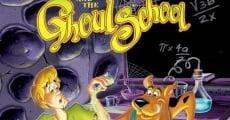Scooby-Doo y la escuela de fantasmas