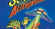 Scooby-Doo y los invasores alienígenas