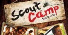 Película Scout Camp